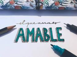 es-amable